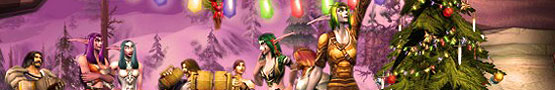 Plaza MMO - The Yuletide Season Effect in MMOs