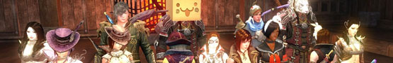 Why You Should Party Up in MMORPGs