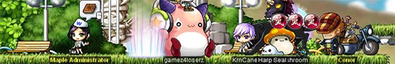 Why Anime MMORPGs Are So Appealing