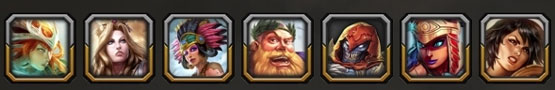 Our Top 5 Gods in SMITE