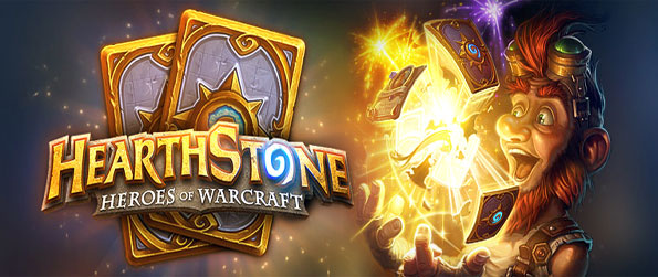 Hearthstone: Heroes of Warcraft - Enjoy a stunning card game from the makers of World of Warcraft.