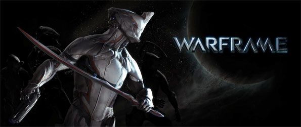 Warframe - Step into your warframe and save the galaxy!