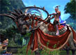 Tera Rising game