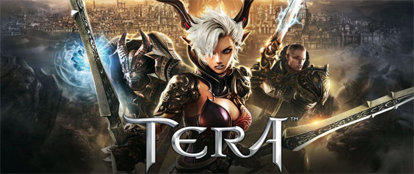 Tera Rising - Save the world of Aborea in a fantastic and exciting mmo.