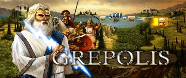 Grepolis - Start off with a simple town and transform it into a flourishing empire through your leadership skills.