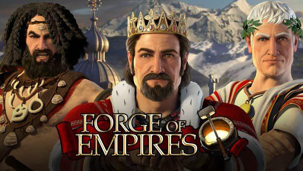 Juega a Forge of Empires Gratis para pc en español
