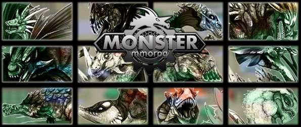 Monster MMORPG - Enter a fascinating world filled with precious monsters to tame and take into battles in this pokemon-inspired, monster-taming simulation game.