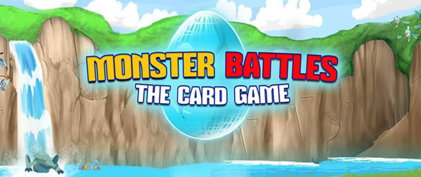 Monster Battles: The Card Game - Monster Battles: TCG is a free-to-play collectible card game. Collect and Evolve your Monsters and become the Ultimate Monster Trainer!