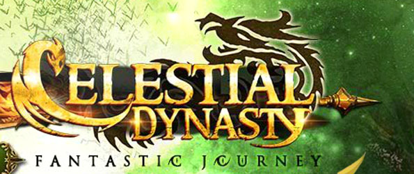 Celestial Dynasty - Welcome to a fantasy world where you are a warrior bestowed with power against evil.