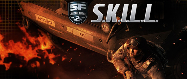S.K.I.L.L Special Forces 2 - Take out your enemies with this fast and furious FPS.