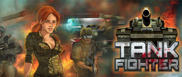 Tank Fighter - Take on your enemies in intense duels where only the most skilled player can come out victorious.