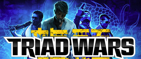 Triad Wars - Make a name for yourself in the world by performing daring acts that require the bravest and the strongest.