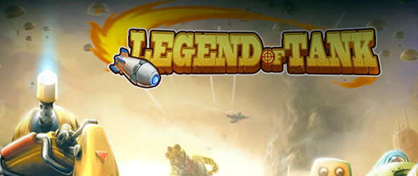 Legend of Tank - Join team battles in the arena and build a reputation.