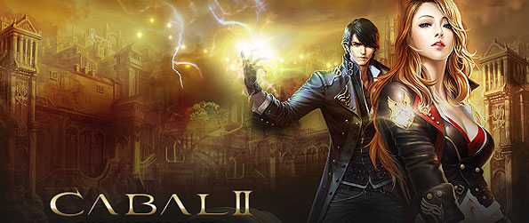 Cabal 2 - Following up on the success of the first title, Cabal brings you back in its diverse world, pitched in with brand new graphics, and exciting gameplay.
