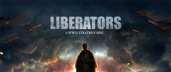 Liberators - Prepare for war in this intense strategy game that'll put your skills and tactics through the ultimate test.
