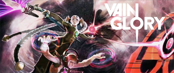 Vainglory - Battle for the Halcyon Fold in this epic MOBA game that's sure to get you hooked.