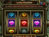 Wings of Destiny: Lucky Roulette