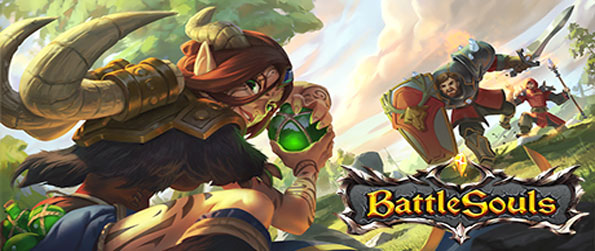 BattleSouls - Play this highly immersive arena based action game that will get you completely hooked.